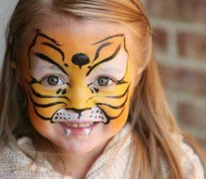 trucco-carnevale-tigre2